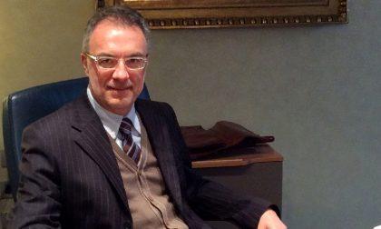 Il dottor Stefano Manfredi lascia l'ospedale di Lecco