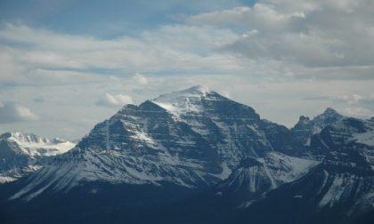 Tragedia sulle Alpi morto un altro comasco