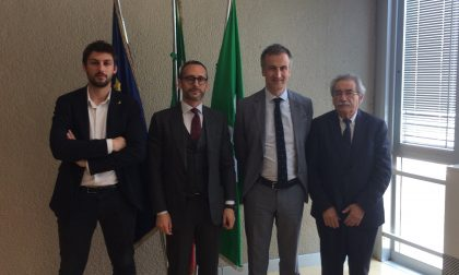 Regione Lombardia | Mauro Piazza (FI) eletto Presidente della Commissione Speciale Autonomia