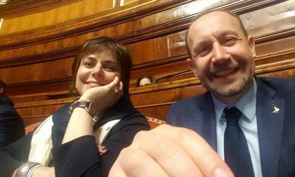 Violenza sui treni della Lecco-Milano: i senatori Faggi e Arrigoni interrogano il ministro