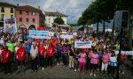Gruppi di cammino: 1200 persone al raduno organizzato dall'Ats FOTO