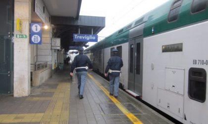 Sicurezza nelle stazioni, raffica di arresti e denunce in tutta la Lombardia