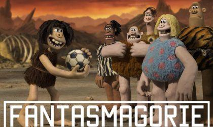 Torna a Lecco Fantasmagorie, la piccola Rassegna di cinema d'animazione