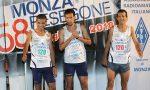 Monza-Resegone sempre stellare: nella 58ª edizione trionfa l'Atletica Desio