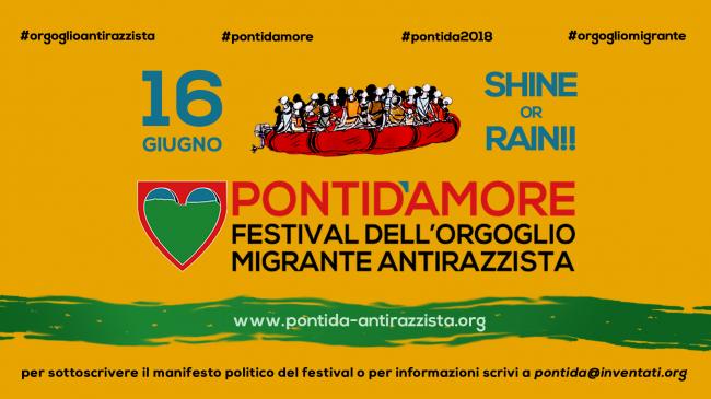 Festival Antirazzista a Pontida: Balottelli regala maglie autografate
