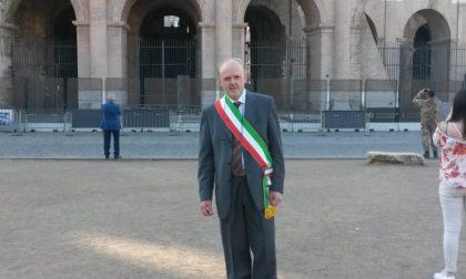 Sindaci dell'Isola a Roma per la festa della Repubblica FOTO