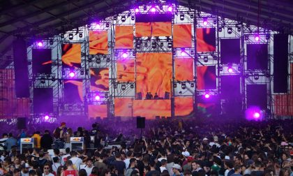 Nameless Music Festival 2018 da record: superate le 40mila presenze