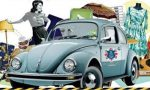 Car Boot Sale, un originale modo di liberarsi del proprio usato