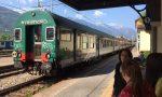 Lavori sulla ferrovia: modifiche alla circolazione sulla Tirano-Sondrio-Lecco-Milano
