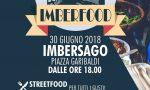 Torna il 30 giugno lo Street Food a Imbersago
