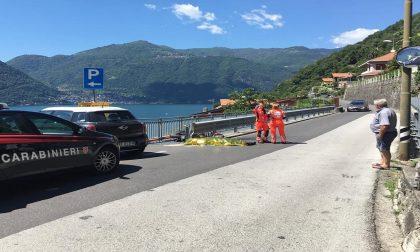 Tragedia a Nesso: 16enne muore in un incidente