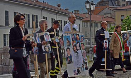 Per le vie delle croci: già 11 morti sulle strade lecchesi da inzizio 2018