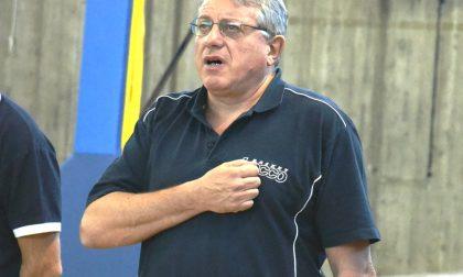 Gordon Olginate riparte da coach Meneguzzo sperando nella B