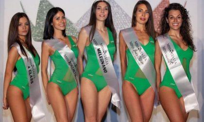 Miss Italia Lombardia 2018: ecco le tre bellissime FOTO