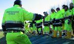 La Protezione Civile di Imbersago cerca nuovi volontari