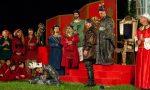 Successo della Turandot a Villa Gavazzi di Valmadrera
