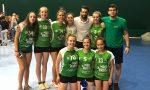 OSGB Merate sez. volley conquista il secondo posto al Trofeo Ascot Summer Cup