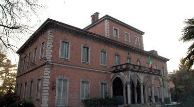 Sei Merate chiede un sopralluogo in Villa Confalonieri