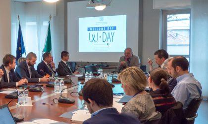 Welcome Day di Confindustria Lecco e Sondrio
