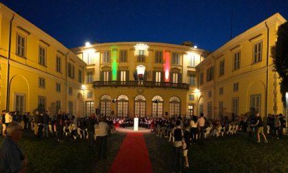 Consegna della Costituzione e del Tricolore ai diciottenni TUTTE LE FOTO