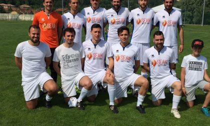 Memorial Tosco calcio e solidarietà TUTTE LE FOTO