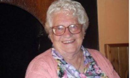 Si è spenta a 106 anni Adele Valassi, tra le più anziane a Lecco
