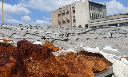 A Lecco si torna a parlare di amianto