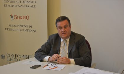 Federalberghi Lecco, riconfermato il presidente Severino Beri