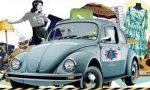 Mercatino usato arriva Car Boot Sale