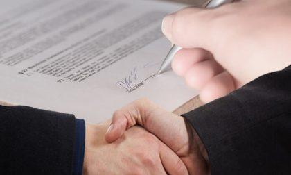 Siglato nuovo Contratto Integrativo Provinciale di Lavoro per le imprese edili ed affini della provincia di Lecco
