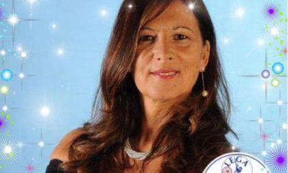 Cristina Valsecchi, la donna più amata dai calolziesi