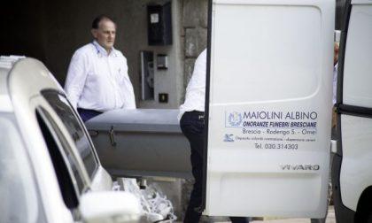Ancora un femminicidio in Lombardia: uccide la moglie e poi si suicida