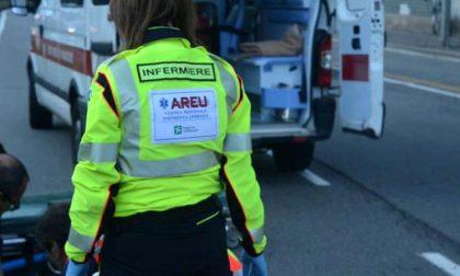 """Studentessa morta a Chiavenna, la Regione: """"Procedure Areu Lombardia corrette"""""""