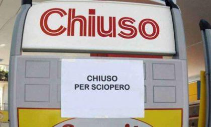 E' iniziato lo sciopero dei benzinai: ecco i distributori aperti in Lombardia