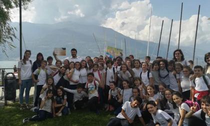 Il Piccolo Coro di Acquate sbanca al concorso «Bellano paese degli artisti»