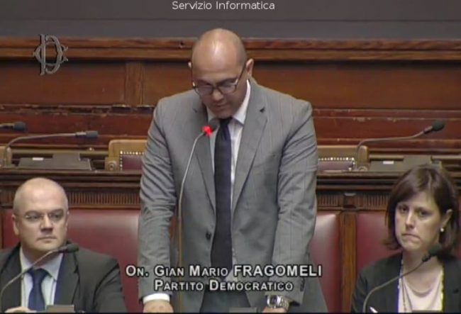 L&#8217&#x3B;amato sindaco di Barzago ricordato anche in Parlamento VIDEO