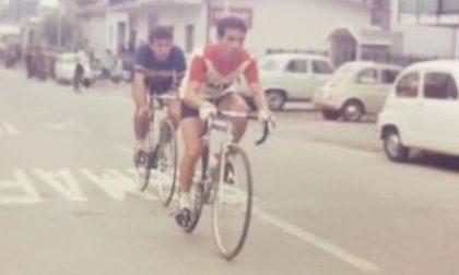 Addio Teli, una vita per la bici