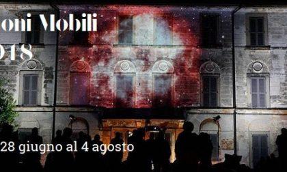 Torna il festival musicale Suoni Mobili