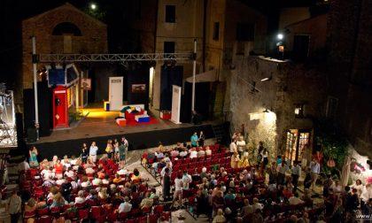 "Festival teatrale ""L'ultima notte d'estate"""