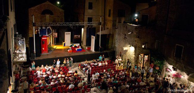Festival teatrale &#8220&#x3B;L&#8217&#x3B;ultima notte d&#8217&#x3B;estate&#8221&#x3B;