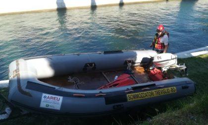 Tragedia nell'Adda, giovane muore annegato a 28 anni