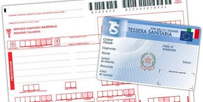 Ticket sanitari: prorogate sino al 30 giugno le esenzioni
