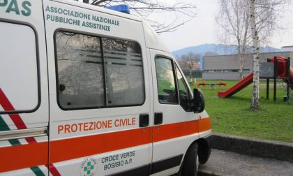 Torna Sbarellando, l'evento della Croce Verde Bosisio