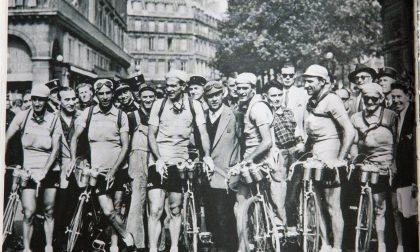 Tour de France il brianzolo protagonista di imprese eroiche nel Dopoguerra