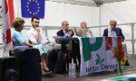 Piero Fassino ospite alla Festa Democratica di Missaglia