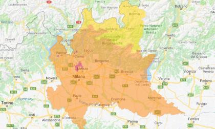 Continua a peggiorare la qualità dell'aria nel Lecchese: I DATI COMUNE PER COMUNE