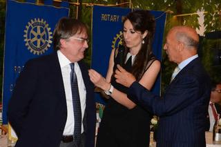 Nuovo Presidente del Rotary Club Colli Briantei