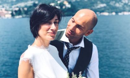 Fabrizio Riva è il primo dei Bastard, ma poi va all'altare