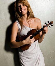 Il violino di Dego ospite d'onore del Gravedona Chamber Music Festival