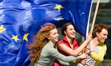 """Un incontro con l'Europarlamentare PD Brando Benifei per parlare di """"Europa dei giovani"""""""